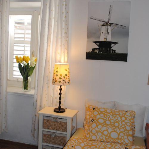 Apartments Optimist