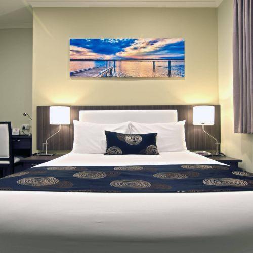 墨爾本帕克斯奎爾汽車旅館和服務式公寓