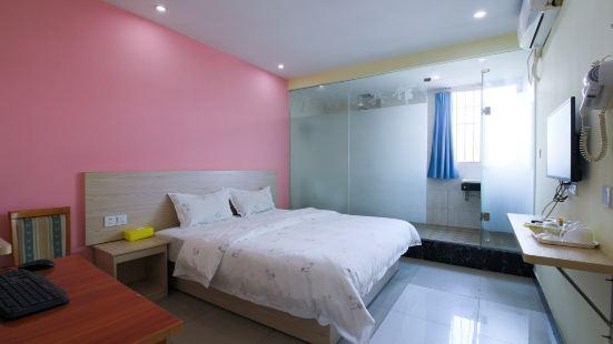 158 Fashion Hotel