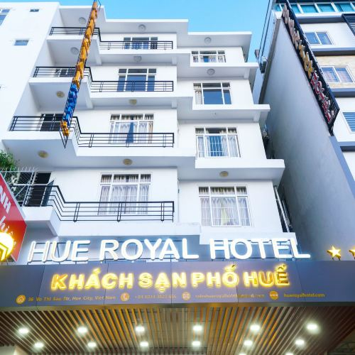 Hue Royal Hotel