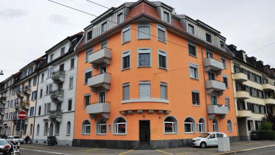 Swiss Star Apartments