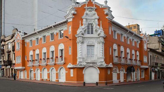 Hotel Ambar Bogota