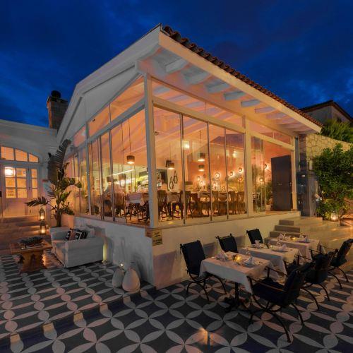 Viento Alacati Hotel