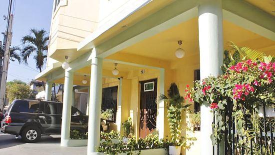 埃斯梅拉達家庭旅館酒店