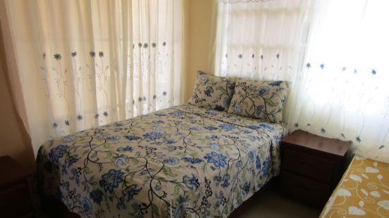 白沙家庭旅館