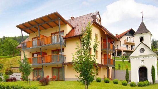 Villa Aina Boutique Hotel