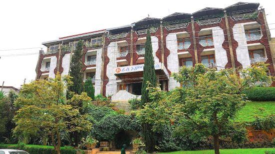 Ras Amba Hotel