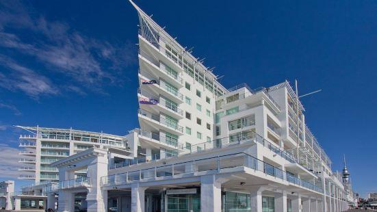 全新翻新風格 1 居公寓酒店 - 都會管家酒店