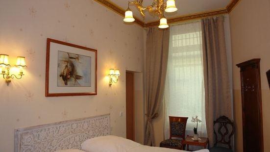 派拉夢圖旅館
