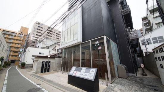 Mizuka Imaizumi 3 - unmanned hotel