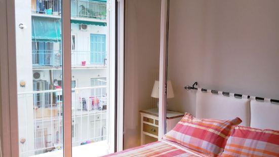 雅典品質公寓