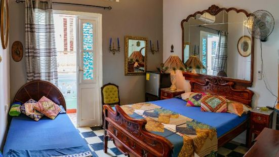Havana Family Rooms