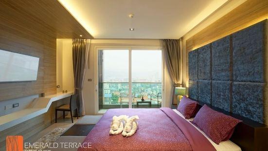 Emerald Terrace Resort by Ohm