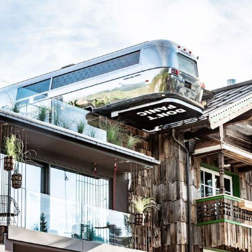 Sepp - Alpine Boutique Hotel