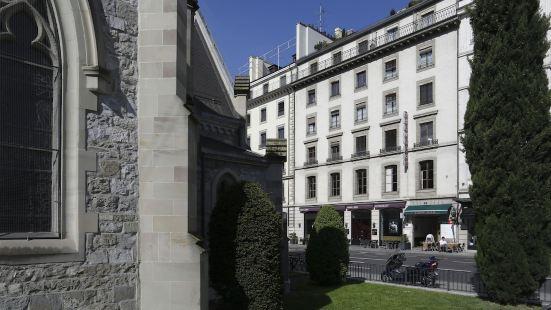 日內瓦託爾酒店