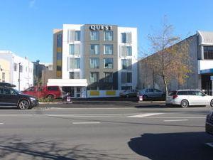 尼爾森探索旅館(Quest Nelson)