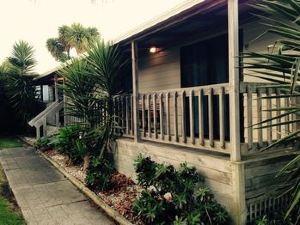 大洋路汽車旅館(Great Ocean Road Motor Inn Cottages)