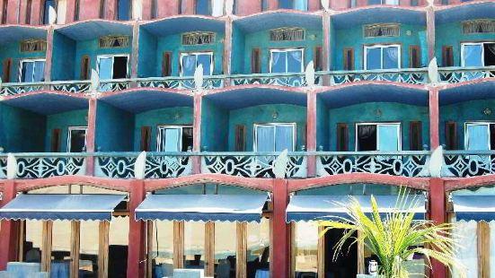 索科莫酒店