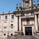 聖馬丁比那羅酒店(Hospederia San Martin Pinario)
