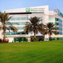 迪拜機場智選假日酒店(Holiday Inn Express Dubai Airport)