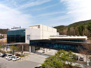 慶州K酒店(The K Hotel Gyeongju)