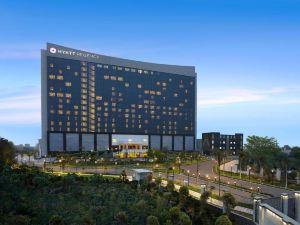 古爾岡凱悅酒店(Hyatt Regency Gurgaon Hotel)