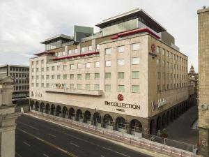 瓜達拉哈拉中心歷史區NH 精選旅館(NH Collection Guadalajara Centro Historico)