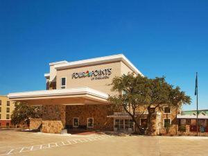 聖安東尼奧機場福朋喜來登酒店(Four Points by Sheraton San Antonio Airport)