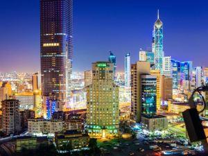 城市大廈酒店(City Tower Hotel)