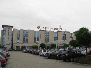 萊比錫華美達酒店(Ramada Hotel Leipzig)