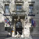 倫敦特拉法爾加廣場馨樂庭酒店(Citadines Trafalgar Square London)