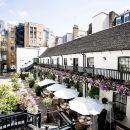 倫敦斯塔福德酒店(The Stafford Hotel London)