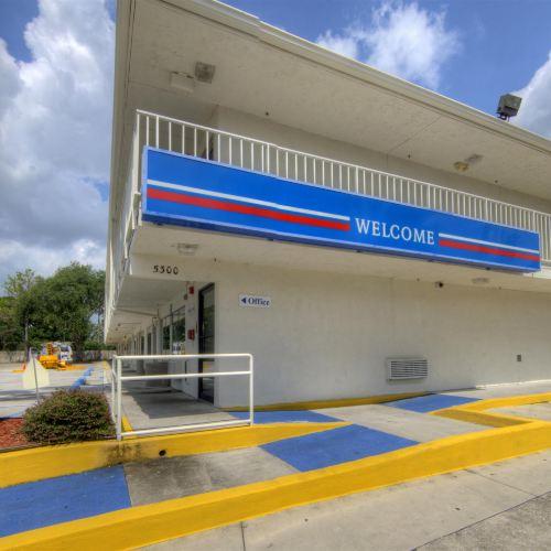 Motel 6-Orlando, FL - Winter Park