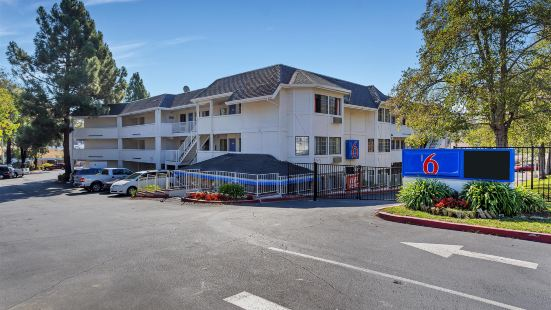 Motel 6 Vallejo-Six Flags East