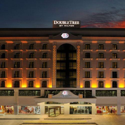 DoubleTree by Hilton Elazig