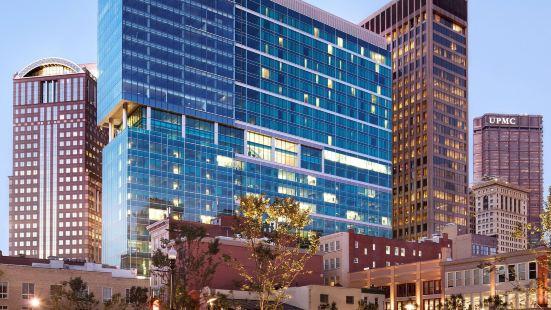 匹茲堡費爾蒙酒店