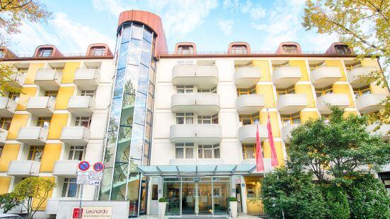 慕尼黑萊昂納多酒店
