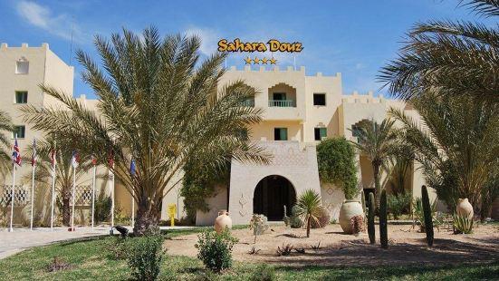 撒哈拉杜茲酒店