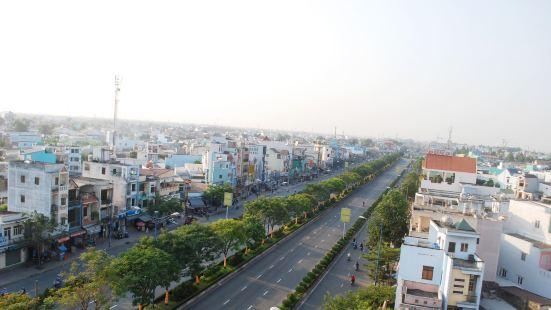 마이 푸옹 타오 호텔