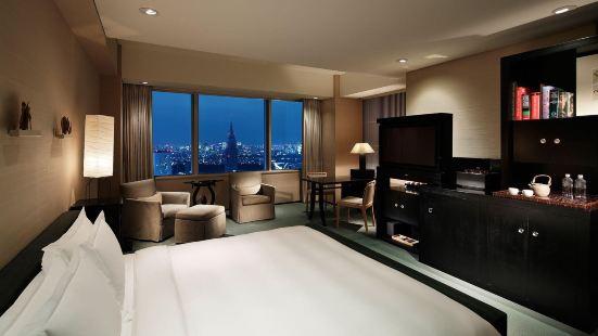 東京柏悦酒店