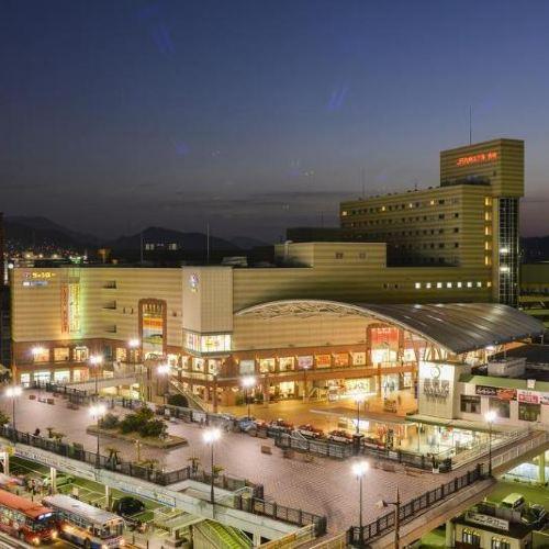 JR長崎九州酒店