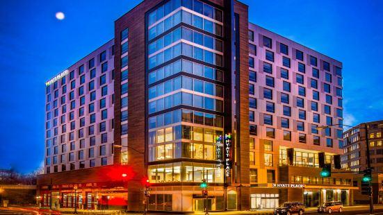 華盛頓特區凱悦嘉軒酒店/國家廣場店