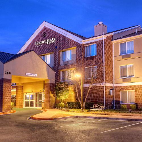 Fairfield Inn and Suites Memphis Germantown