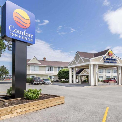 Comfort Inn & Suites Collingwood