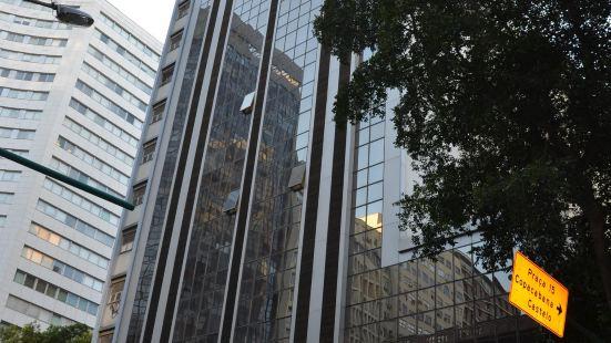 Hotel Atlantico Tower