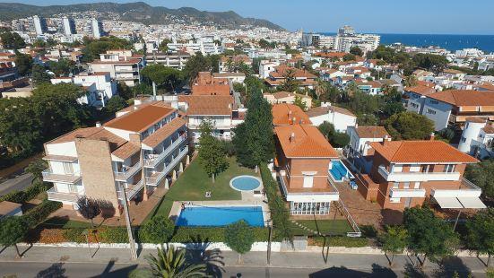 Apartamentos Sunway San Jorge
