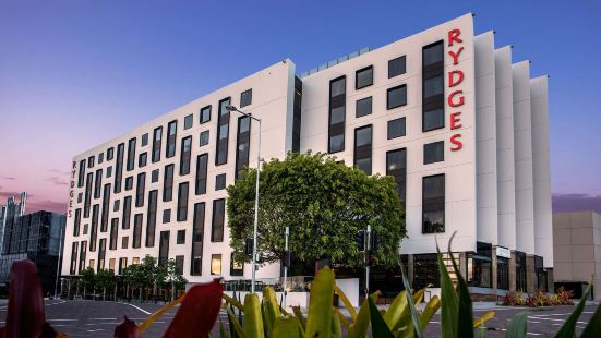 Rydges Fortitude Valley Brisbane