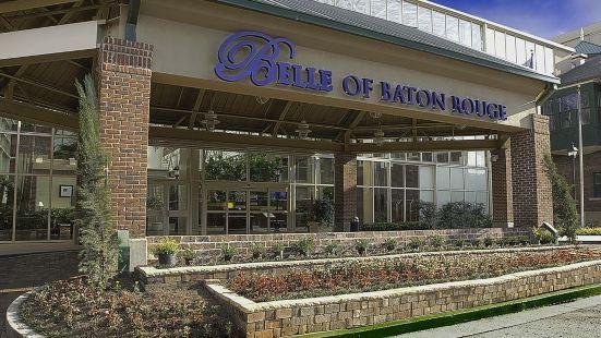 Belle of Baton Rouge Hotel