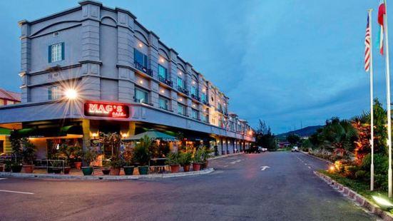 麥喜樂酒店