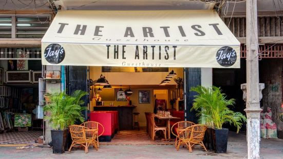 The Artist Residence